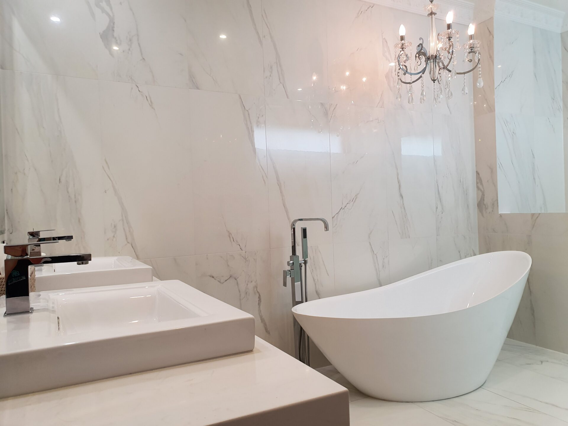Bathtub Renovations Services - Bayview Renovations