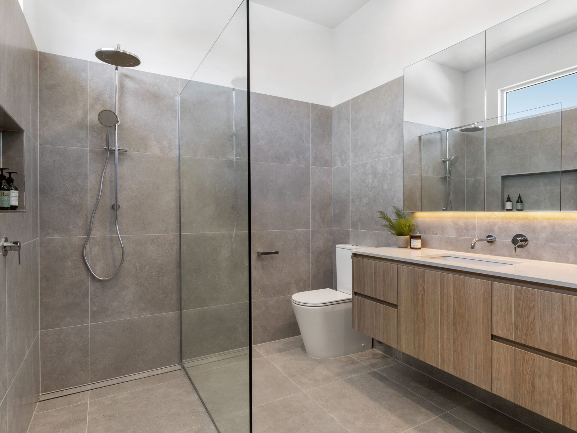 Bathroom Appliances Renovations by Bayview Renovations