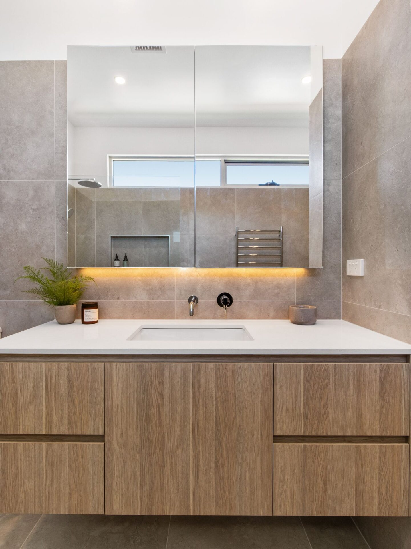 Cabinet Renovations Services - Bayview Renovations
