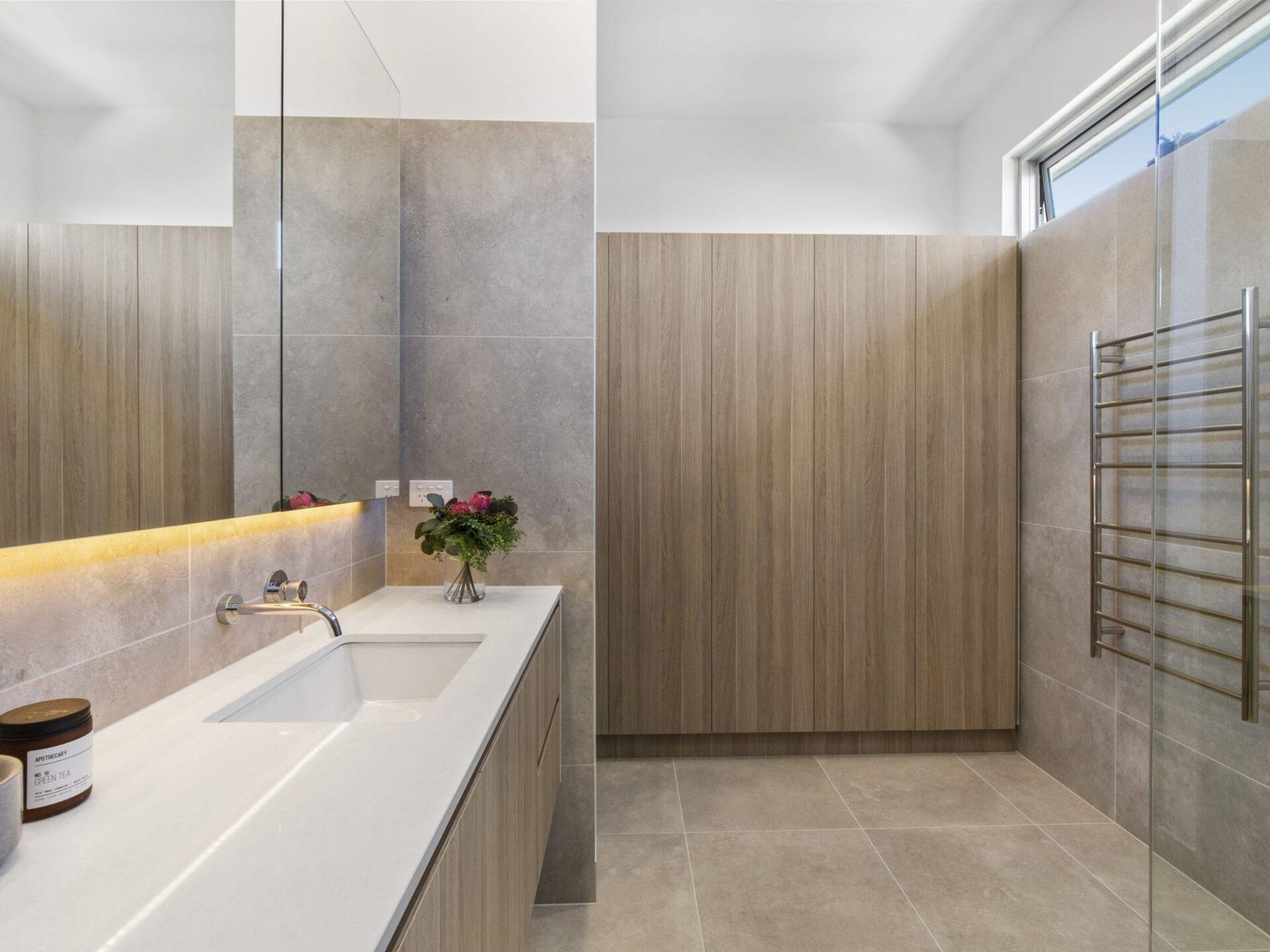 Bathroom Renovations Services - Bayview Renovations