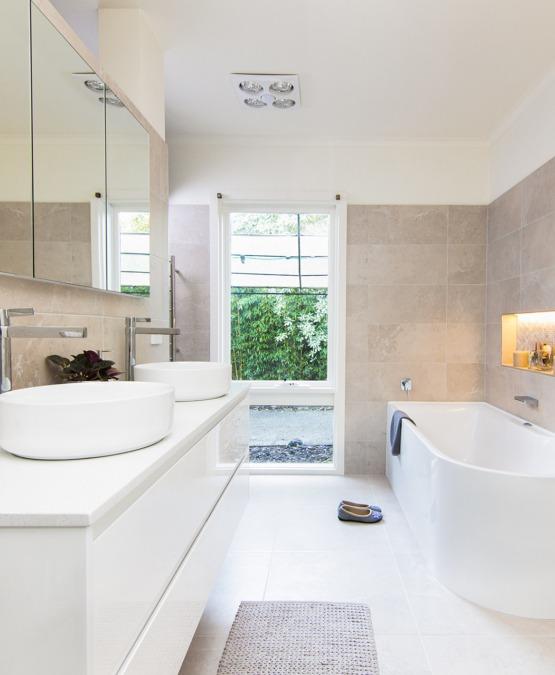 Bathroom Renovation - Bayview Renovations in Braeside, VIC