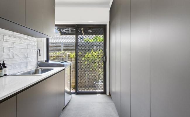 Kitchen Interior - Bayview Renovations in Braeside, VIC