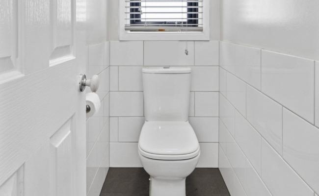 Small Bathroom Interior - Bayview Renovations in Braeside, VIC