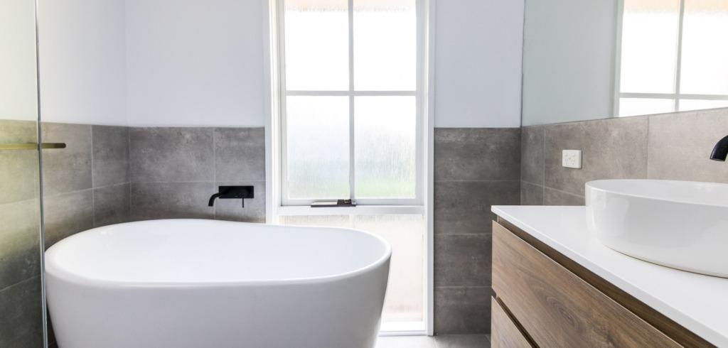Bathtub Renovations by Bayview Renovations