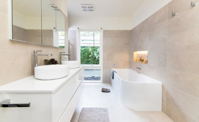 Bathtub Renovations Services - Bayview Renovations
