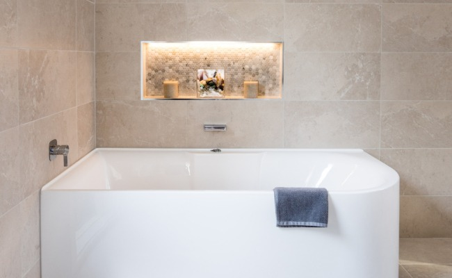 Bathtub Renovations Services by Bayview Renovations