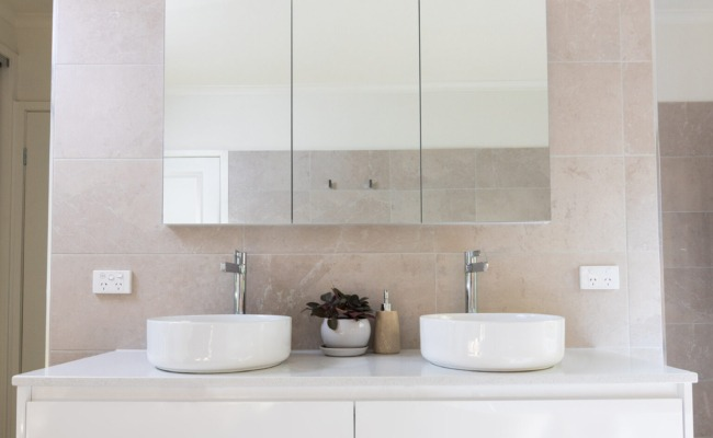 Basins Renovations Services - Bayview Renovations