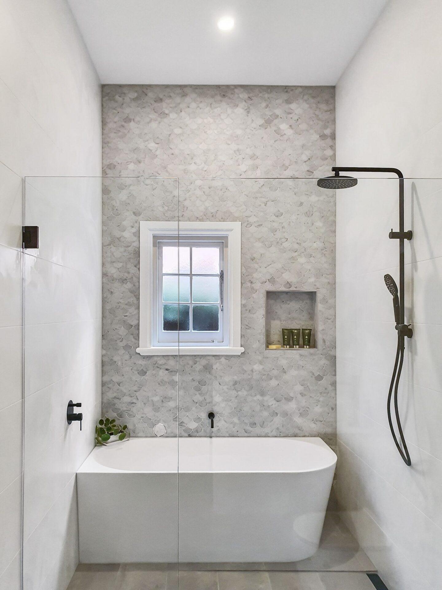 Bathtub & Shower Renovations Services by Bayview Renovations