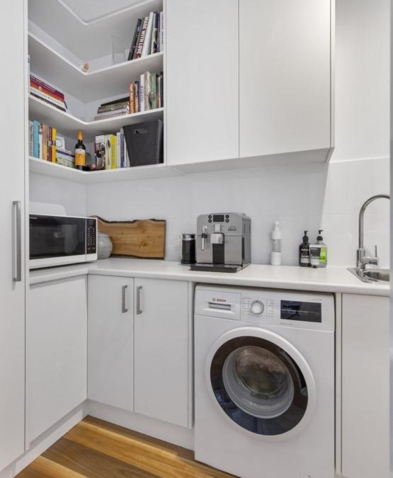Kitchen Appliances - Bayview Renovations