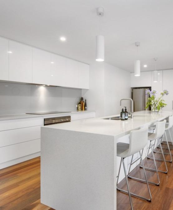 Kitchen Renovations Services - Bayview Renovations