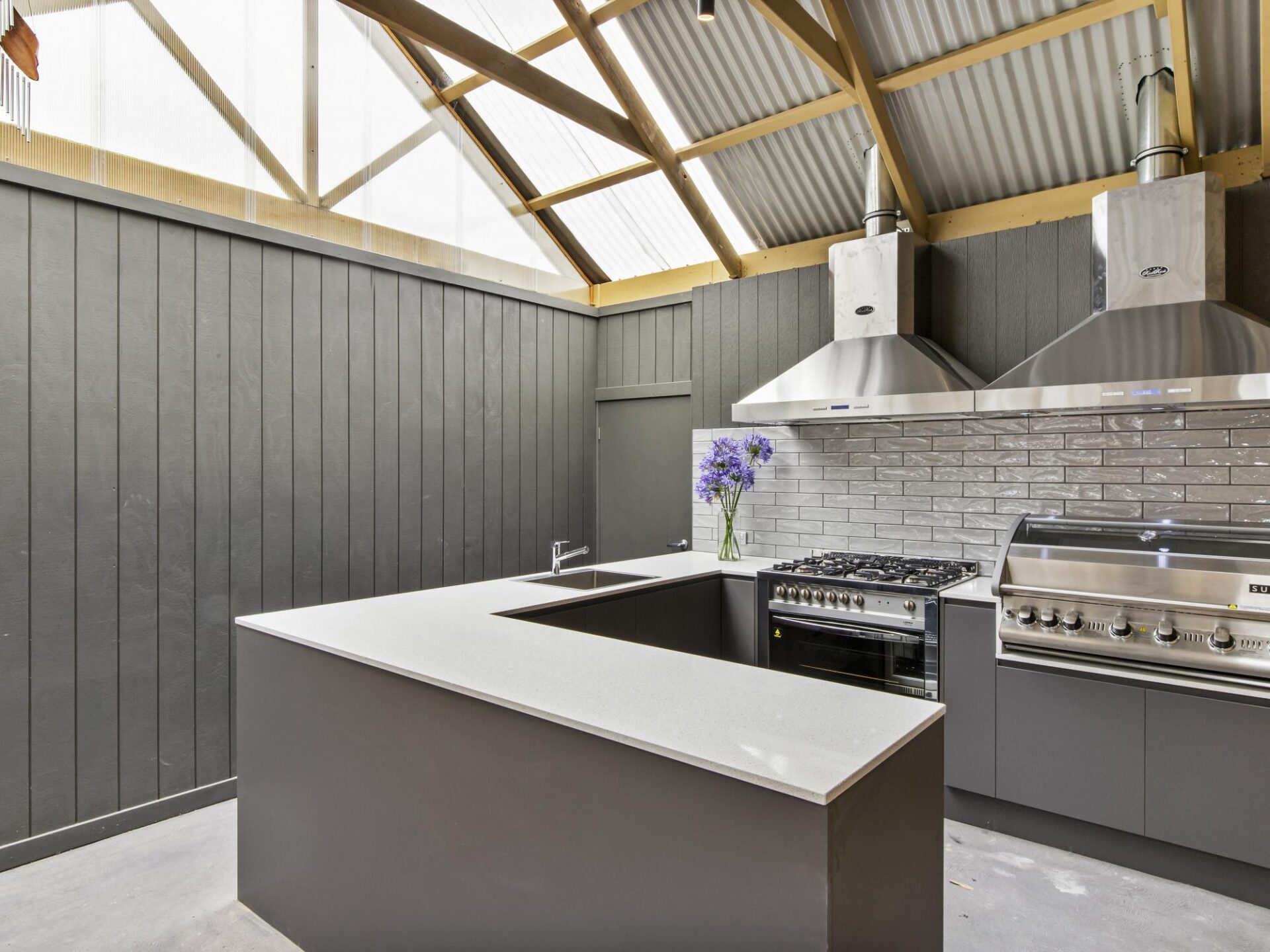 Kitchen Appliances Renovations Services by Bayview Renovations