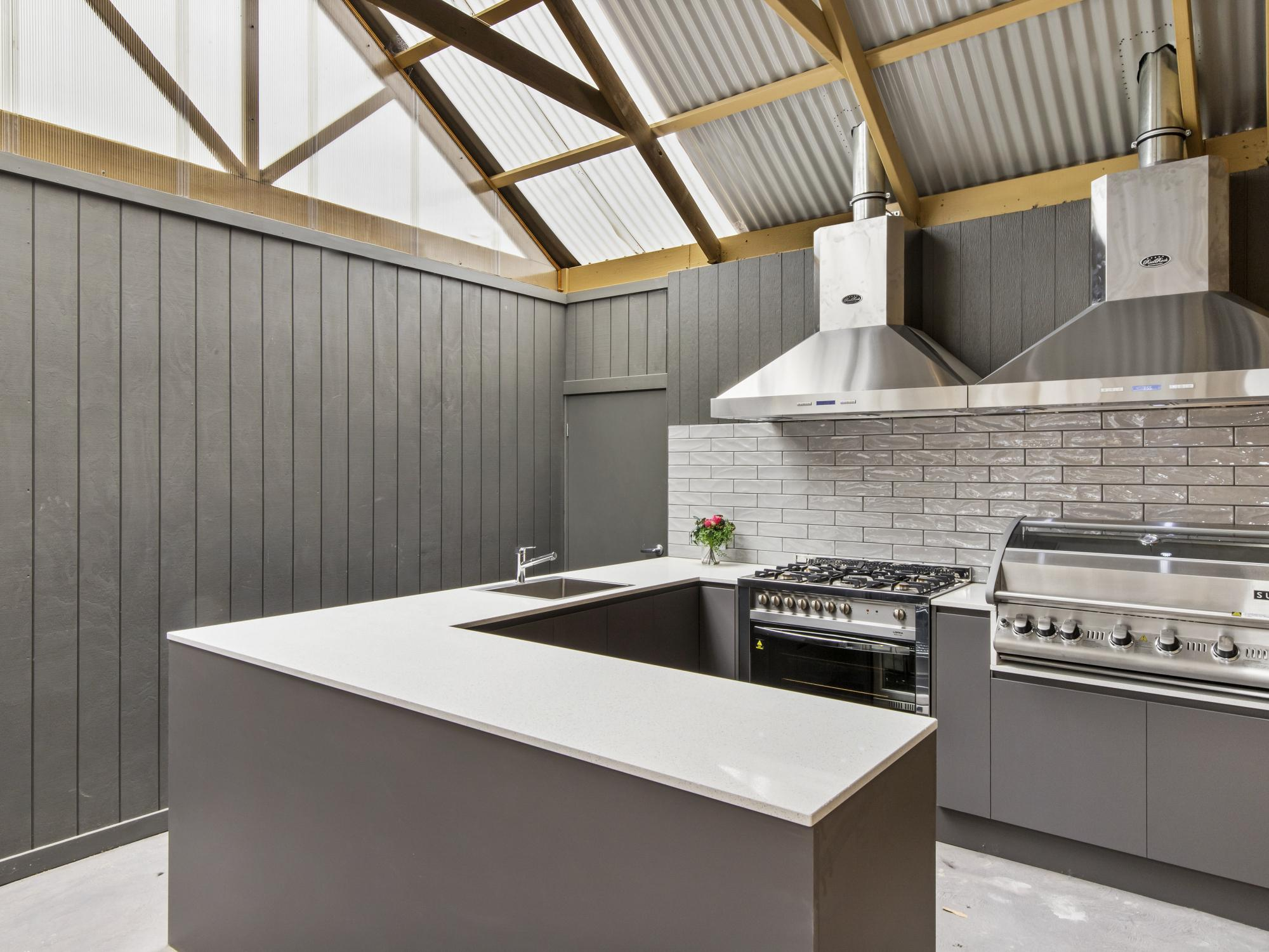 Kitchen Appliances Renovations Services - Bayview Renovations
