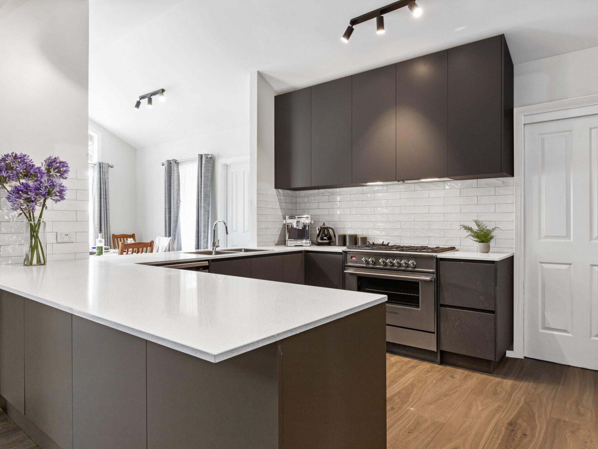 Kitchen Appliances Renovations by Bayview Renovations