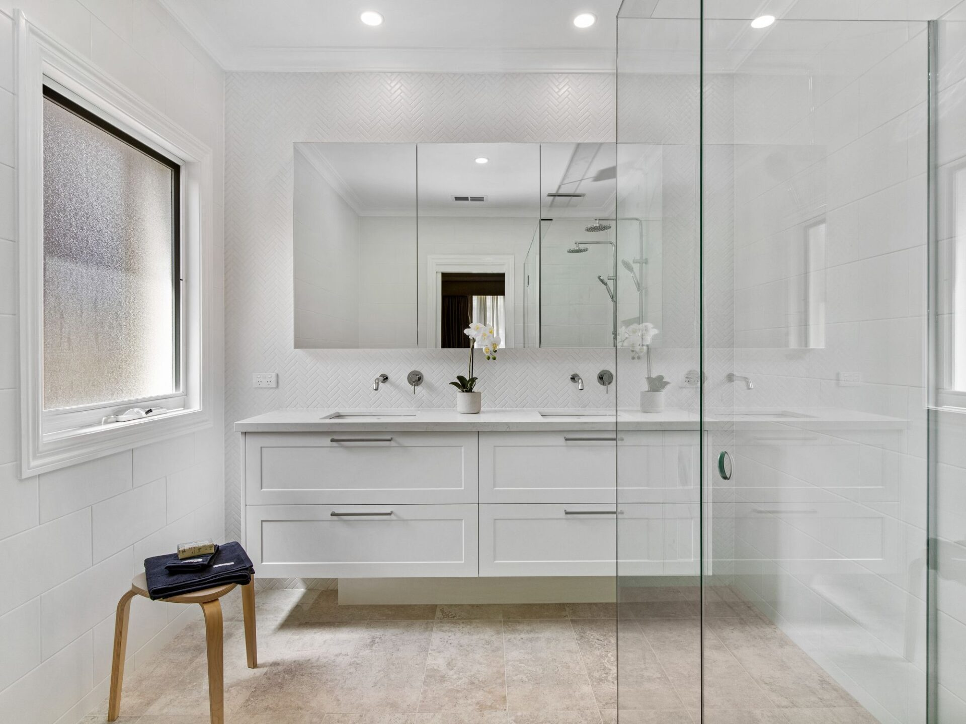 Basins Renovations Services by Bayview Renovations