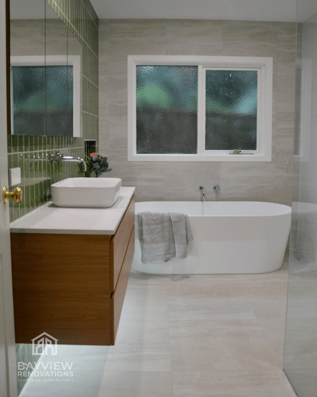Complete Renovation Services - Bayview Renovations